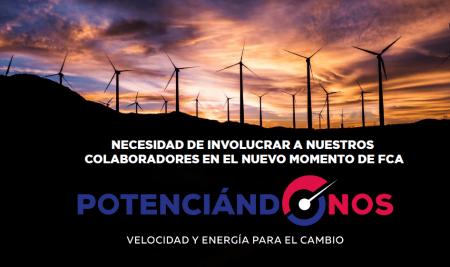 """CASO """"POTENCIÁNDONOS: ENERGÍA Y MOTIVACIÓN PARA EL CAMBIO"""""""