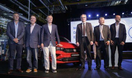 Fiat Cronos – Una Revolución en 642 días